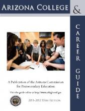 AZ College & Career Guide Cover