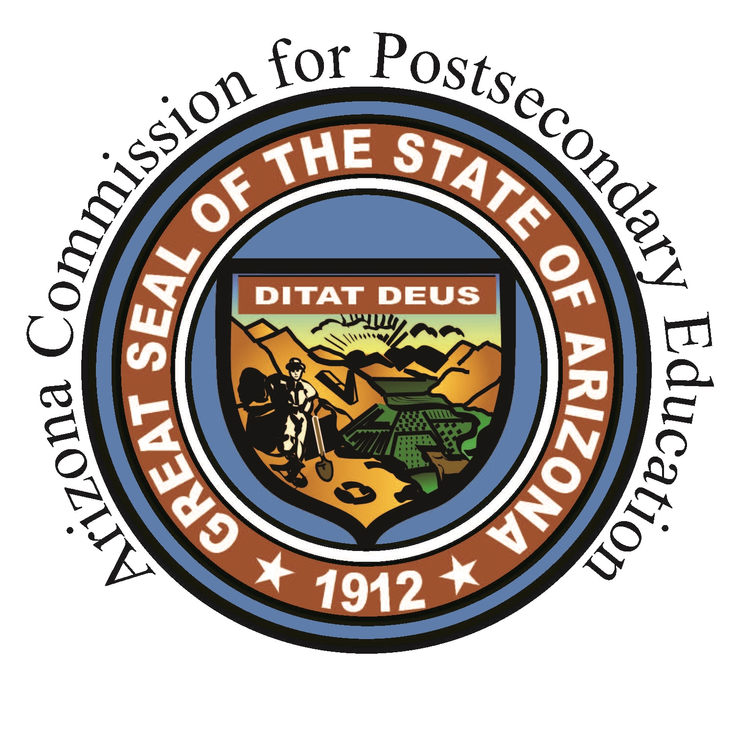 Arizona Commission for Postsecondary Education Logo