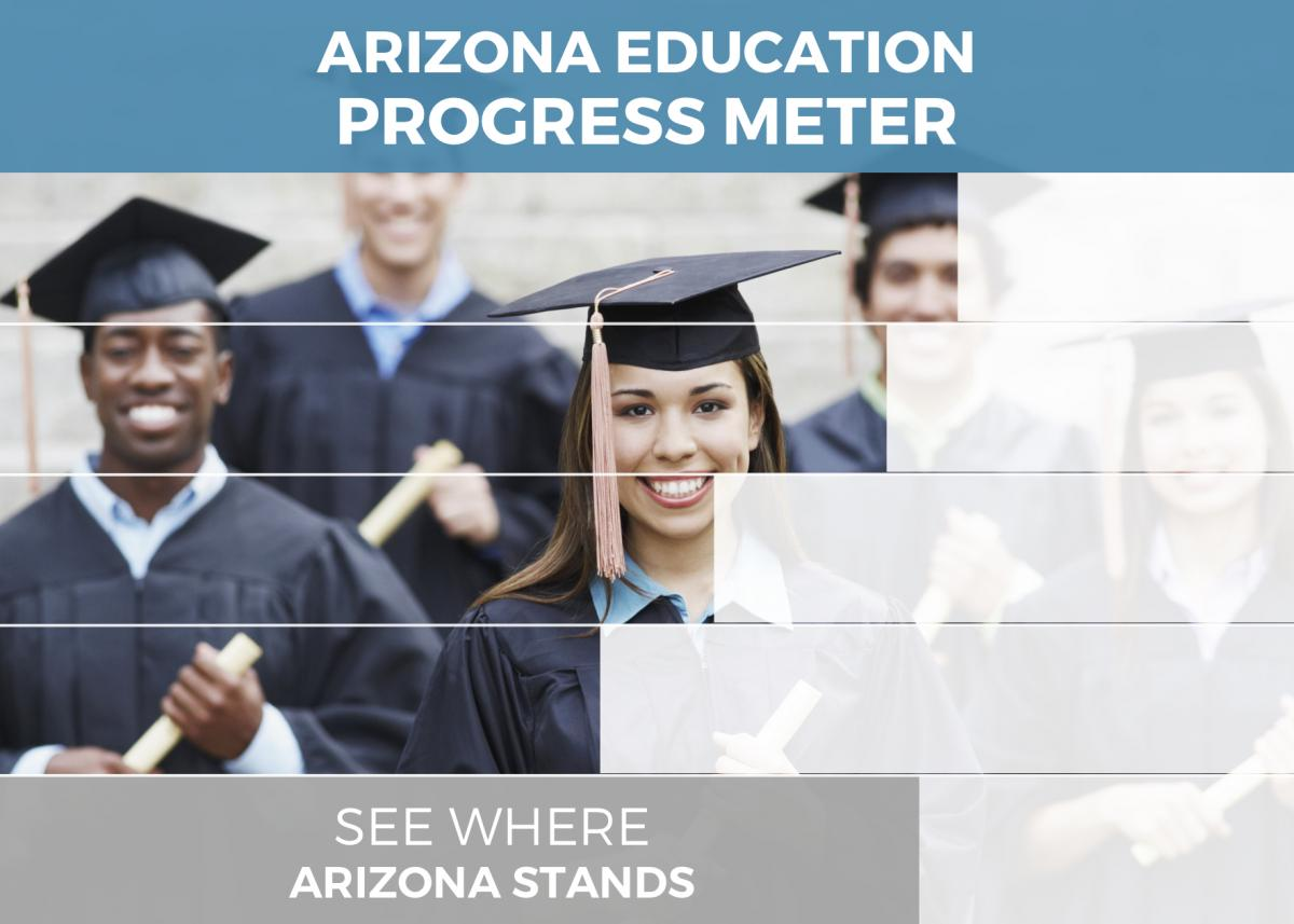 Arizona Education Progress Meter