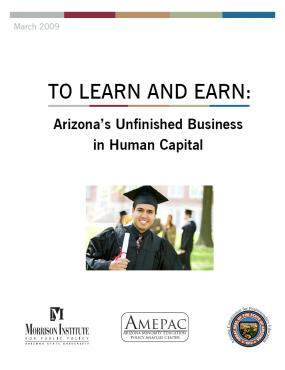 Photo of To Learn and Earn 2009