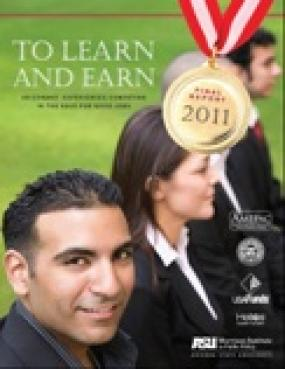 Photo of To Learn and Earn 2011